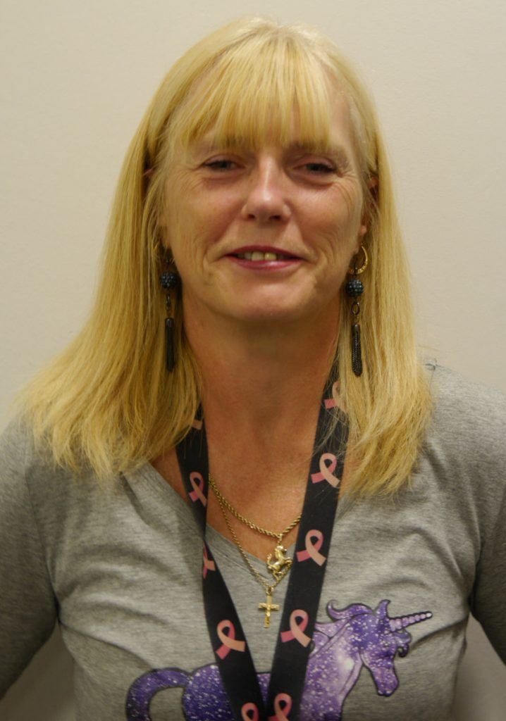 Kay Searle