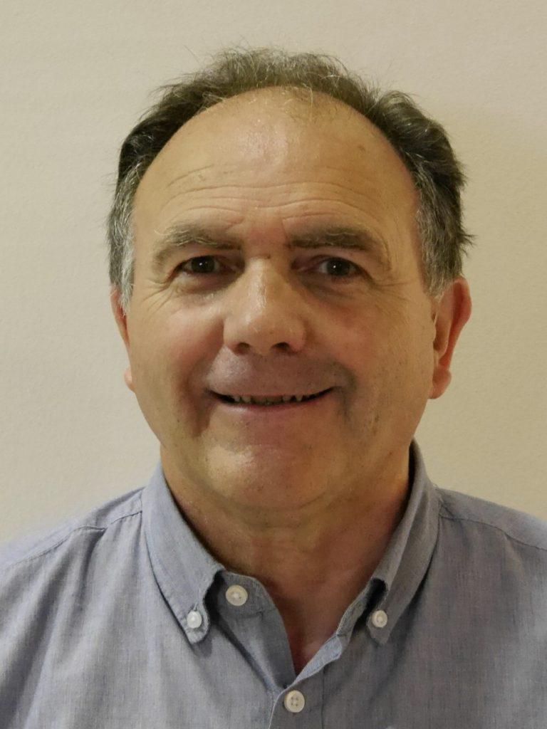 Mark Lunnon